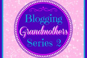 Grammy's Grid Presents the Blogging Grandmothers Series 2 with Sylvia from Grace for a Gypsy
