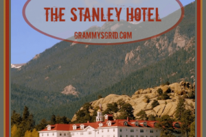 GHOSTS AT THE STANLEY HOTEL #StanleyHotel #EstesPark #Colorado #TheShining #StephenKing #eerie #spooky #haunted #ghosts #hauntedhotel #hauntedplaces #DoYouBelieve