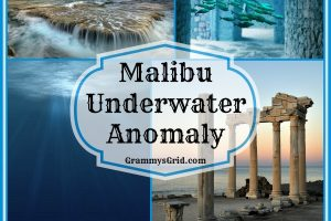 MALIBU UNDERWATER ANOMALY – WHAT IS IT?