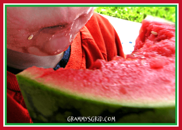 The Best Way to Cut a Watermelon! #watermelon #CutAWatermelon