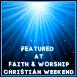 Faith and Worship Christian Weekend
