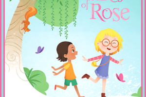 THE ABCs OF ROSE BOOK GIVEAWAY