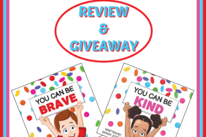 You Can Be Books Review and Giveaway.