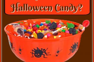 WHAT'S YOUR FAVORITE HALLOWEEN CANDY? #halloween #candy #HalloweenCandy #FavoriteCandy
