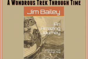 AN AMAZING JOURNEY – BOOK REVIEW