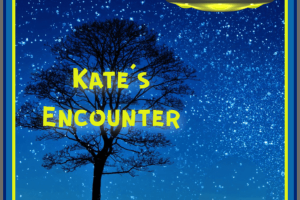 Short Story Prompt - Kate's Encounter.