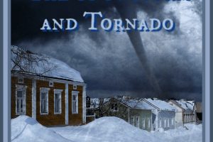 Short Story Prompt - The Snowstorm and Tornado