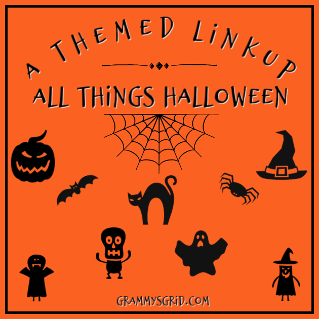 A Themed Linkup