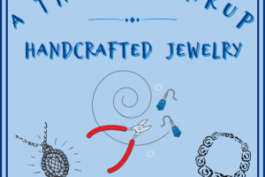 A THEMED LINKUP 11 FOR HANDCRAFTED JEWELRY