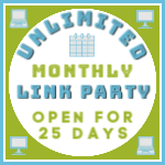 UNLIMITED Monthly Link Party