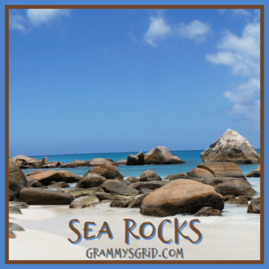 SEA ROCKS  – WORDLESS WEDNESDAY #sea #rocks #ocean #wordless #wednesday #wordlesswednesday #photo #photography #grammysgrid